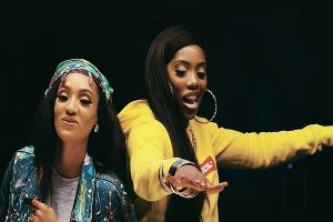 VIDEO: Di'Ja – The Way You Are (Gbadun) Ft. Tiwa Savage