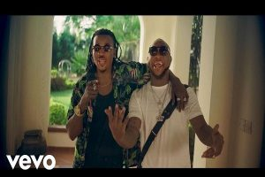 VIDEO: Ellyman – Cover Me Ft. Davido