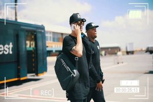 VIDEO: AKA – Life On The Road (Episode 3 & 4)
