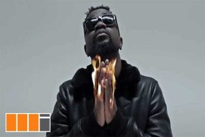 VIDEO: Sarkodie – Light It Up ft. Big Narstie & Jayso