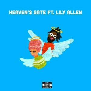 Burna Boy – Heaven's Gate Ft. Lily Allen
