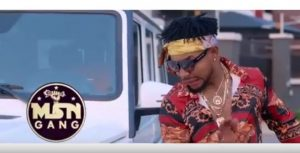 VIDEO: Oritse Femi – Agadatu