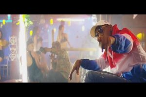 VIDEO: Gemini Major – Bang Bang ft. Patoranking