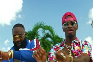VIDEO: Diamond Platnumz – Waka ft. Rick Ross