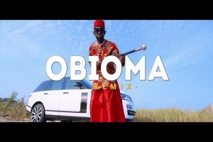 VIDEO: J.Martins – Obioma (Remix) ft. Flavour