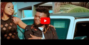 VIDEO: Page Ft. Terry Apala – Available