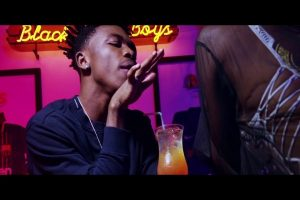 VIDEO: D-Black – Makoma ft. Mayorkun