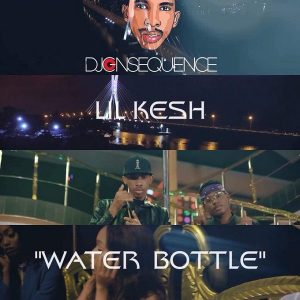 DJ Consequence – Water Bottle ft. Lil Kesh