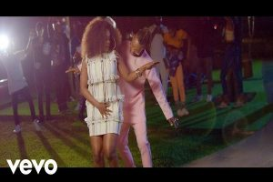 VIDEO: Yung6ix – Gbe Seyin ft. Niniola