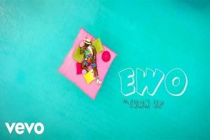 VIDEO: Olu Maintain – Ewo (Turn Up) ft. Ice Prince