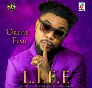 Oritse Femi – Aletile Ft. Small Doctor