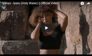 VIDEO: Iyanya – Iyanu (Holy Water)