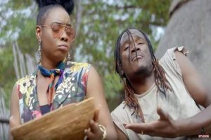 VIDEO: Jah Prayzah – Nziyo Yerudo ft. Yemi Alade