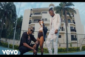 VIDEO: DJ Spinall – On A Low ft. Ycee