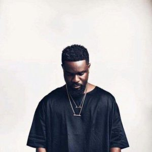 Sarkodie – Almighty (Prod. By Magnom)