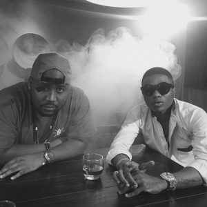 Wizkid Ft Cassper Nyovest – For The Night