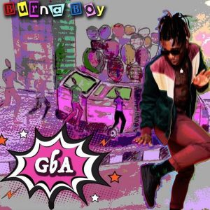 Burna Boy – Gba (prod. Chopstix)