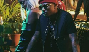 VIDEO: Tiwa Savage Ft. Wizkid & Spellz – Ma Lo