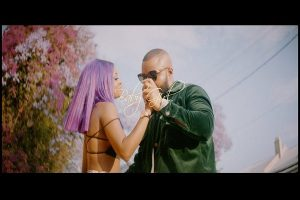 VIDEO: Cassper Nyovest – Baby Girl