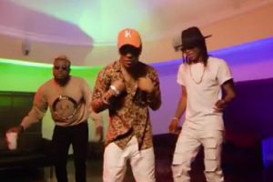 VIDEO: Popito – Call Me Ft. Solidstar & Yung L