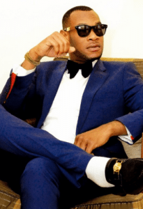 """I am not leaving Mavin Records for anything…"" D'Prince"