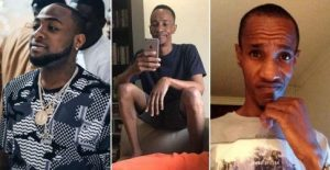 Tagbo Allegedly Drank Himself To Death After Davido Promised Iphone 8  & N200k To the Winner