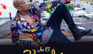 MUSIC: Joe EL – Keep Loving