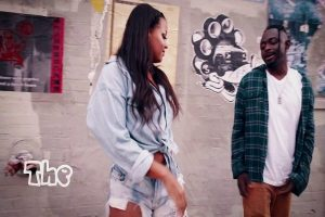 VIDEO: Sean Tizzle – Wasted