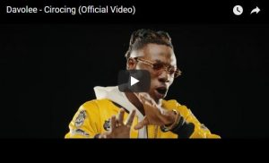 VIDEO: Davolee – Cirocing