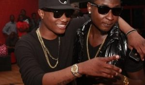 MUSIC: Shaydee Ft. Wizkid – Make Sense
