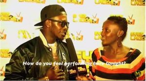 Watch Flow P talk about his music and others