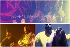 VIDEO: DJ Big N – Anything ft. Tiwa Savage & Burna Boy