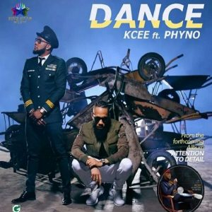 MUSIC: Kcee – Dance ft. Phyno