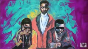 Mr Eazi & Major Lazer – Leg Over (Remix) ft. French Montana & Ty Dolla Sign [New Song]
