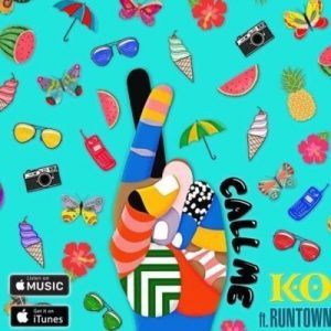 K.O ft. Runtown – Call Me