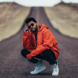 The Weeknd – Down Low