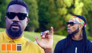 VIDEO: Sarkodie Ft. Flavour – Ur Waist