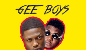 VIDEO: Vector Ft. CDQ – Gee Boys