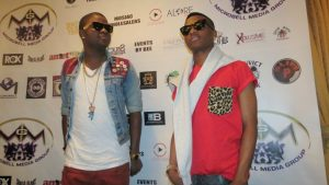 Me & Wizkid, We've Never Been 'Buddies' – Skales