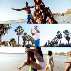 VIDEO: Superstar Ace – Summertime Ft. Anatii + Cocky