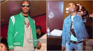 Wizkid & Future Collaboration Set To Drop Tomorrow [DETAILS INSIDE]
