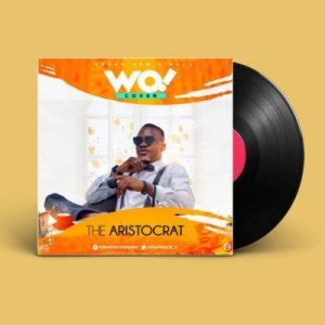 The Aristocrat – Wo + Cold Water (Cover)