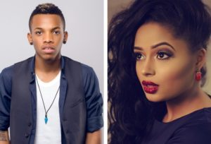 Celebrity Couple, Tekno & Lola Rae Reconcile & Hang Out Together   Watch Video