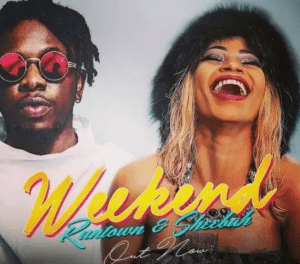 Sheebah ft. Runtown – Weekend