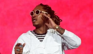 "Future – ""No Wallet"""
