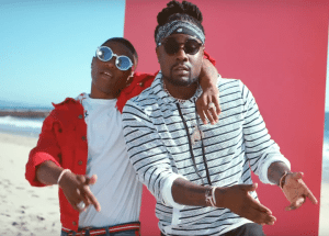 "VIDEO: Wale ft. Major Lazer, WizKid & Dua Lipa – ""My Love"""