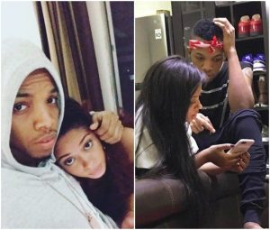 Tekno And His Girlfriend Lola Rae Unfollow Each Other On Instagram