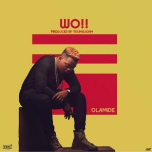 "Between Olamide & Ministry Of Health Over Tobacco And ""Wo"" Video"