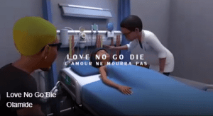VIDEO: Olamide – Love No Go Die