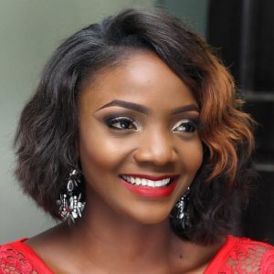 Simi Annonunces Album Title And Release Date